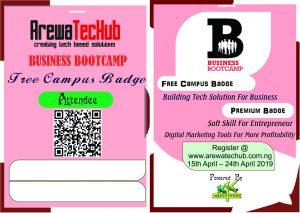 kopaskonet Business Bootcamp